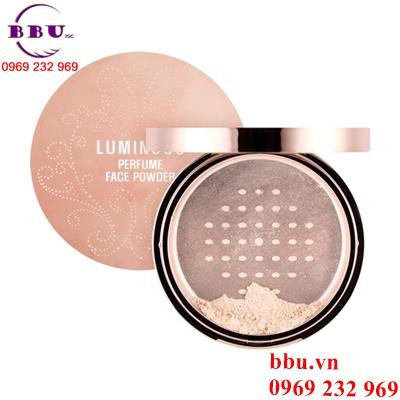 Phấn phủ bột luminous perfume face powder