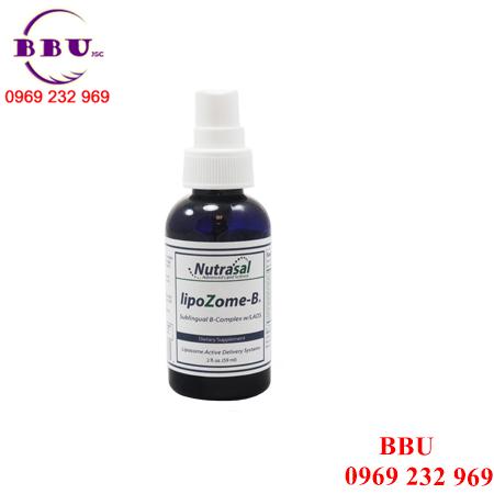 Phức hợp LipoZome B