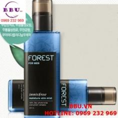 Innisfree Forest For Men Moisture Skin