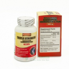 Viên Uống Phòng Thoái Hóa Khớp Glucosamine Chondroitin