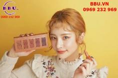 Set Mini Son 3CE Mood Recipe Lip Color Mini Kit