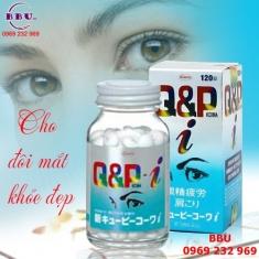 viên uông bổ mắt Iplus180v