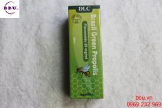 Thuốc điều trị ung thư Keo ong xanh Brazil Propolis