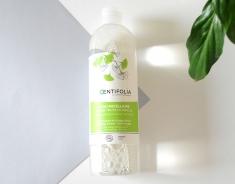 Nước tẩy trang rau má Centifolia Eau Micellaire 500ml Nhập từ Pháp