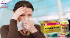 Thuốc trị cảm cúm Pabrons