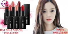 Son Lì Secret Key Fitting Forever Lipstick Của Hàn Quốc