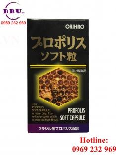 Sữa ong chúa Orihiro 120 viên