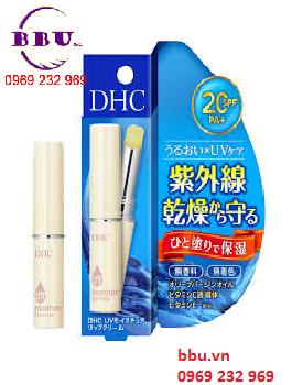 Son dưỡng & trị thâm môi DHC của Nhật Bản