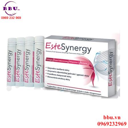 Este Synergy Collagen đặc trị chống lão hóa da