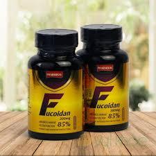 FUCOIDAN 300mg - Hỗ trợ điều trị ung thư