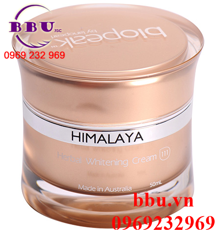 Himalaya Herbal Whitening Cream