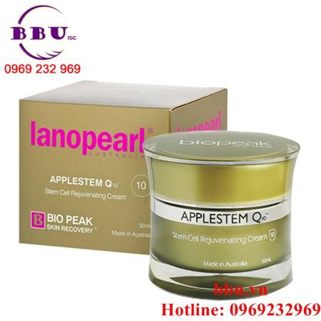 Kem chống lão hóa Lanopearl Bio Peak Applestem Q10