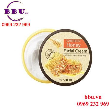 Kem dưỡng da Care Plus Facial Cream
