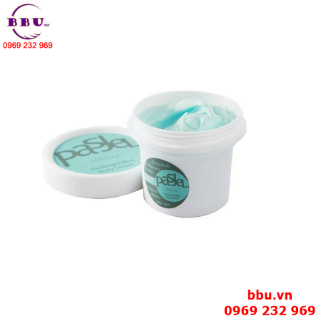 Kem Dưỡng Da Pasjel Everbright Blue Body Cream