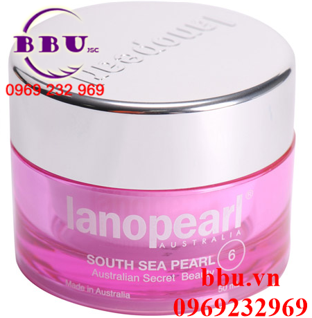Lanopearl South Sea Pearl