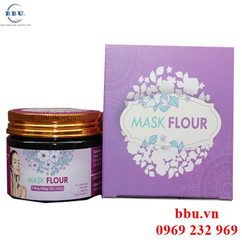 Mặt nạ thuốc bắc Mask Flour