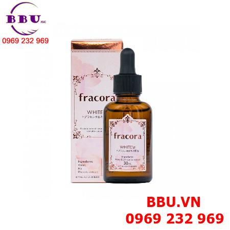Serum Fracora Whitest Placenta