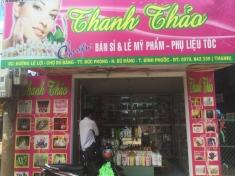 Cửa hàng mỹ phẩm và phụ liệu tóc Thanh Thảo-Bình Phước