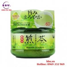 Bột trà xanh Matcha 60g của Nhật Bản