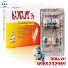 Haditalviceffe thuốc uống kháng viêm giảm đau khớp