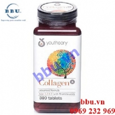 Collagen Youtheory 390 viên usa