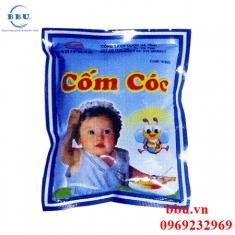 Cốm Cóc kích thích trẻ ăn ngon miệng gói 50g