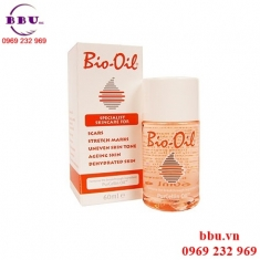 Tinh dầu Bio Oil trị thâm, nám giảm vết rạn da cho phụ nữ trước và sau khi sinh
