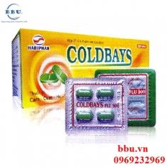 coldbays flu trị cảm cúm