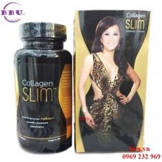 Collagen Slim thuốc uống giảm cân 30 viên