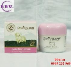 Kem Lanolin chiết xuất từ nhau thai cừu, vitamin E và hoa hồng đến từ Úc