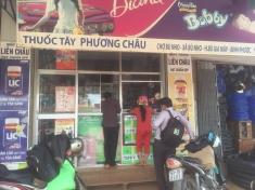 Nhà thuốc Phương Châu-Bình Phước
