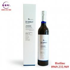 Tinh chất nhau thai heo Dr. Select Placenta 300.000 mg