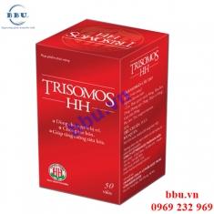 Thuốc điều trị bệnh trĩ, táo bón Trisomos-HH