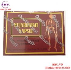 Thuốc điều trị viêm khớp, gai cột sống, Gout  mujarhabat kapsul Malaysia