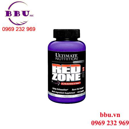 Thuốc giảm cân Redzone